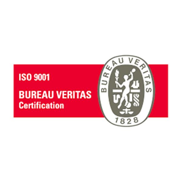 BUREAU 9001