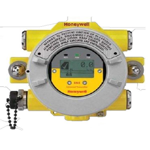 Detector de gases fixos